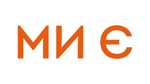 Официальный логотип QUEER HOME КИЕВ
